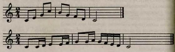 этой подборке разучивание аккомпанемента в вокальном классе тексты: примеры, особенности